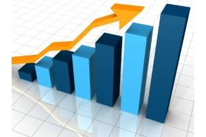 Производство металлопроката выросло на 1,9%