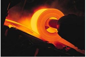 Погрузка чёрных металлов за I полугодие выросла на 12,2%