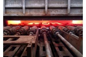 Evraz: производство стали за I полугодие выросло на 4%