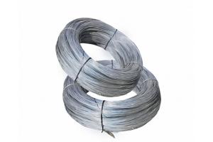 Росстандарт: утверждены новые ГОСТы на алюминиевую проволоку и катанк