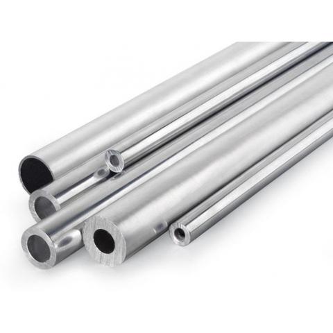 Алюминиевая труба 16х1,0