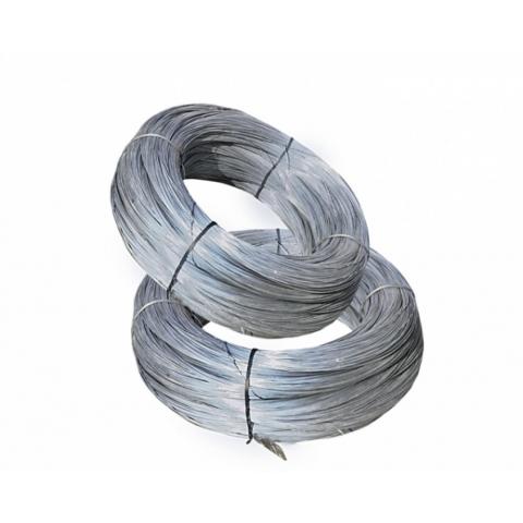 Проволока качественная пружинная 2,2 ГОСТ 9389-75 2кл.