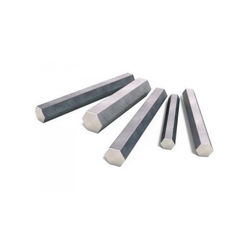 Шестигранник стальной конструкционный 50 Ст45