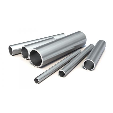 Трубы нержавеющие электросварные 25x1  шлифованная AISI 304 (08Х18Н10)
