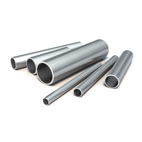 Трубы нержавеющие электросварные 10x1  зерк AISI 304 (08Х18Н10)
